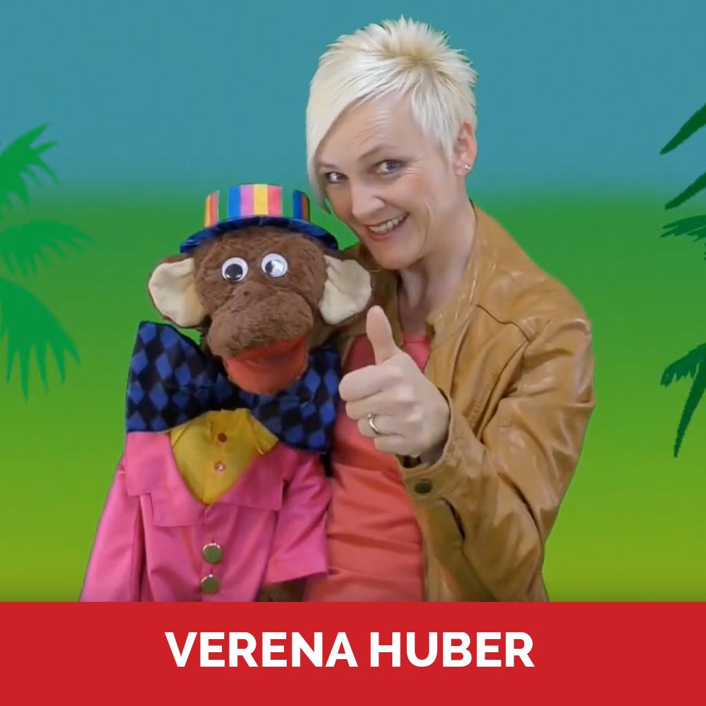 Podcast Verena Huber