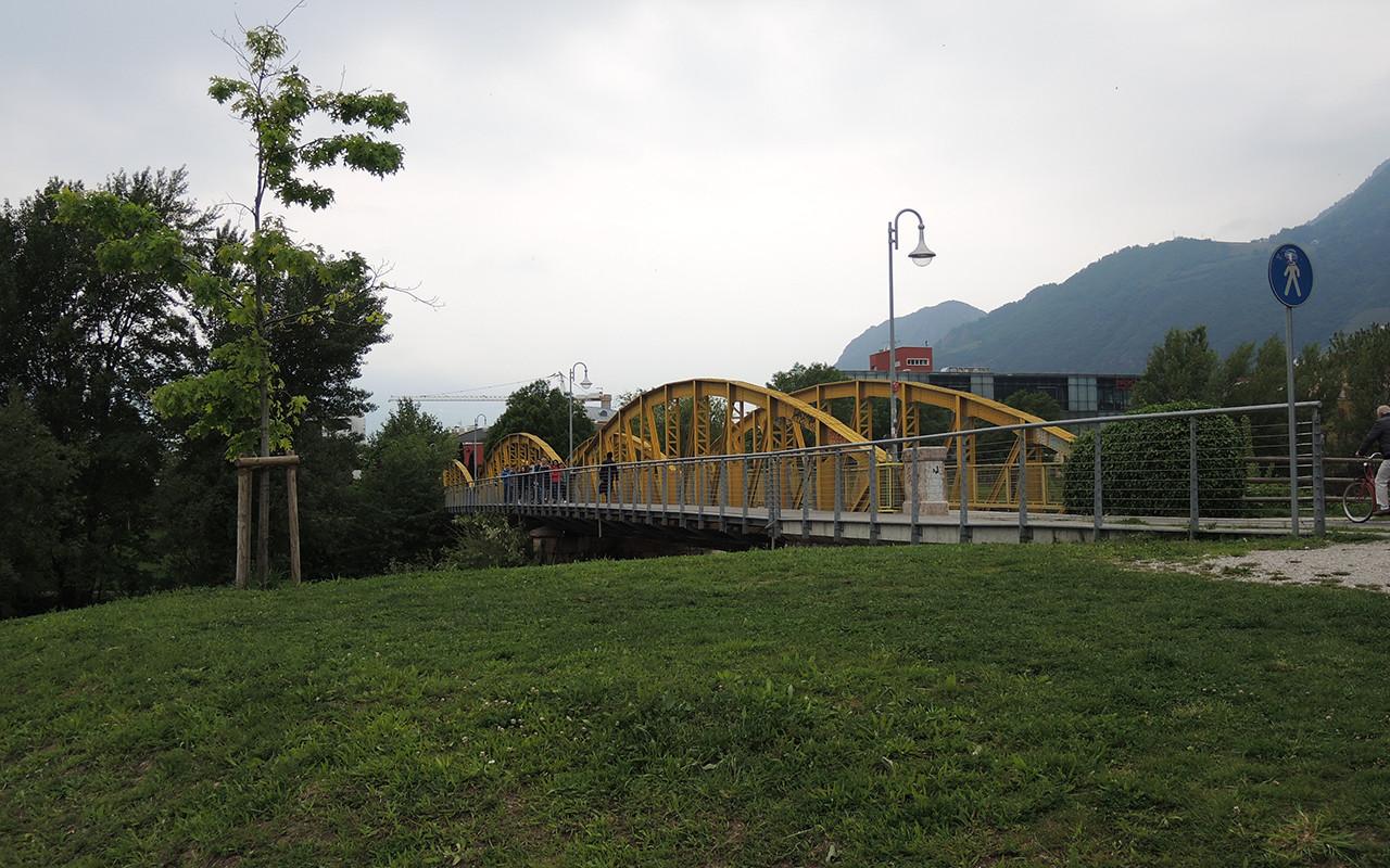 Ponte Giallo 6