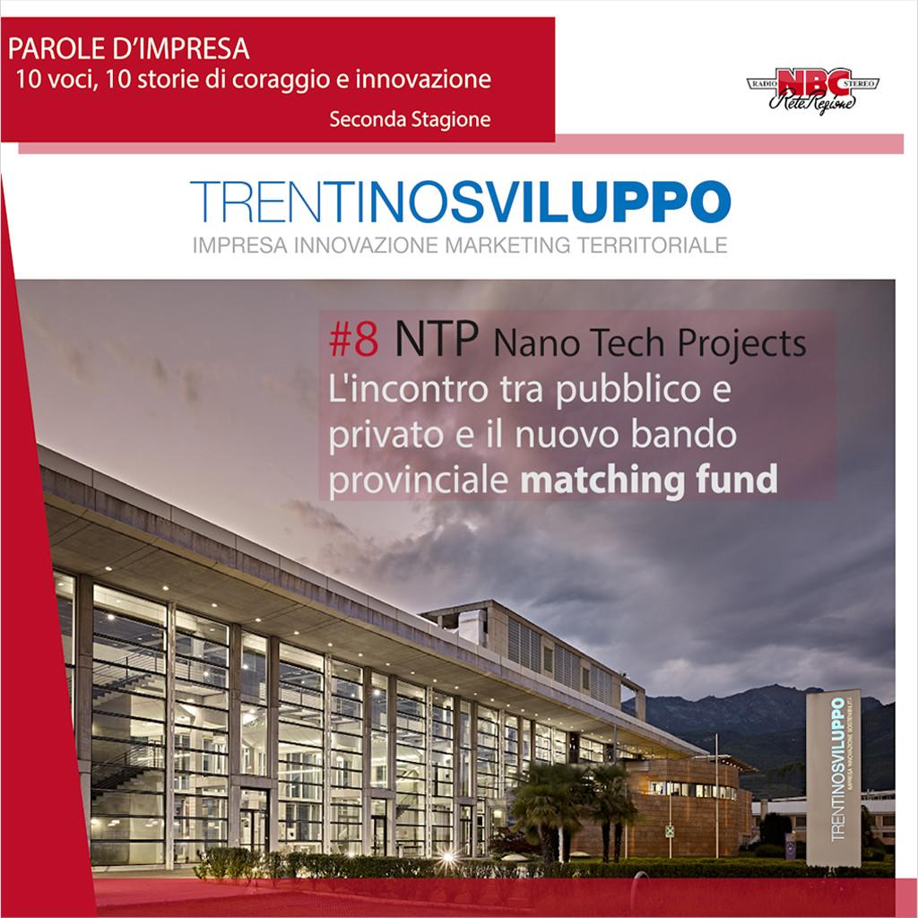 TN sviluppo 8