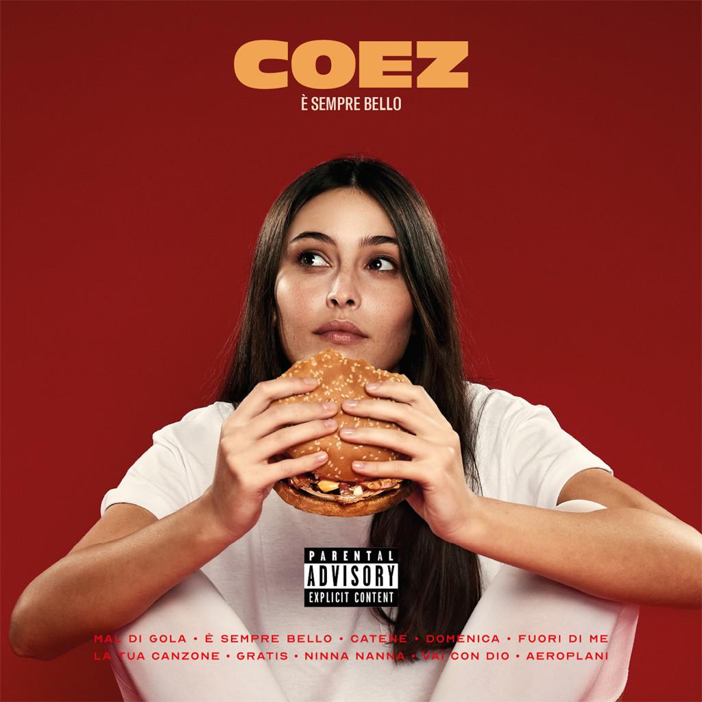 cover coez