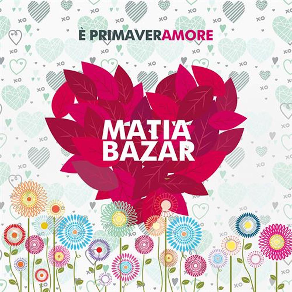 cover matia bazar
