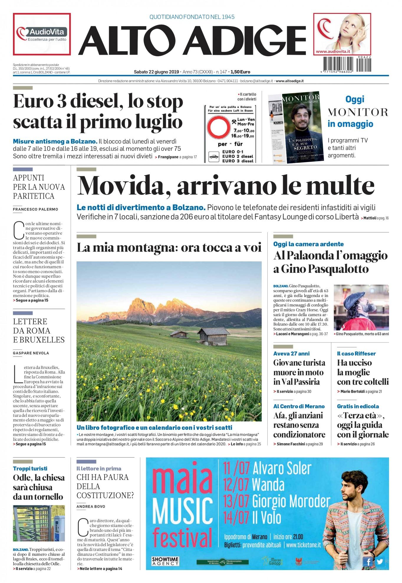 Alto Adige-22.06.2019-01_page-0001