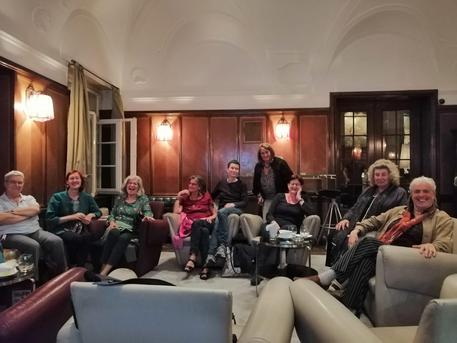 Istituito a Bolzano gruppo Nonne contro la destra
