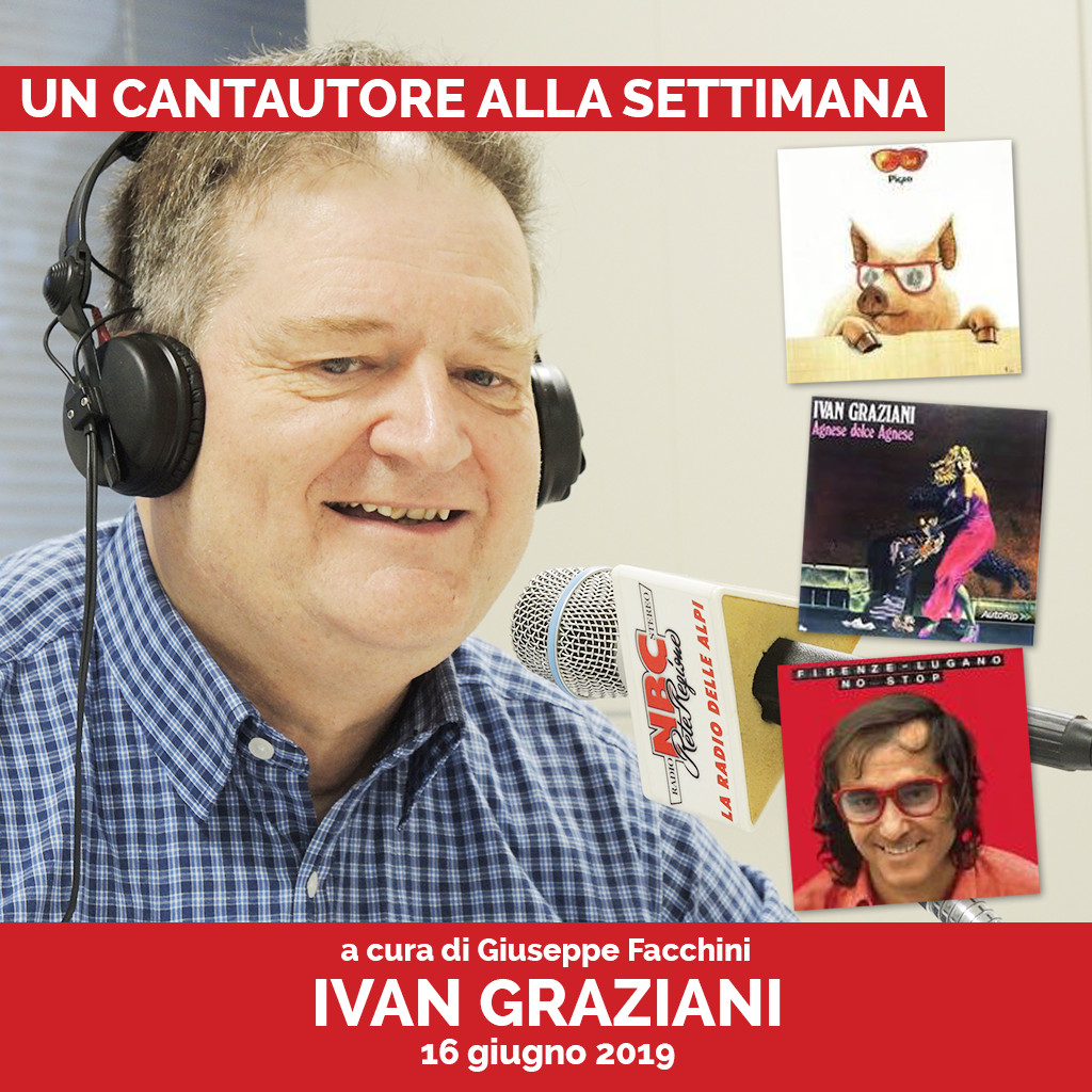 Podcast Ivan Graziani