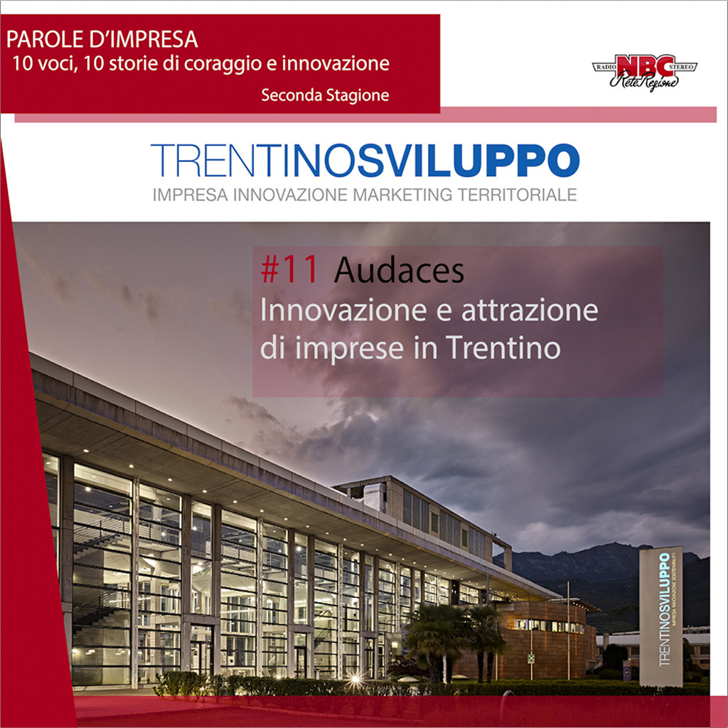 Trentino Sviluppo 11