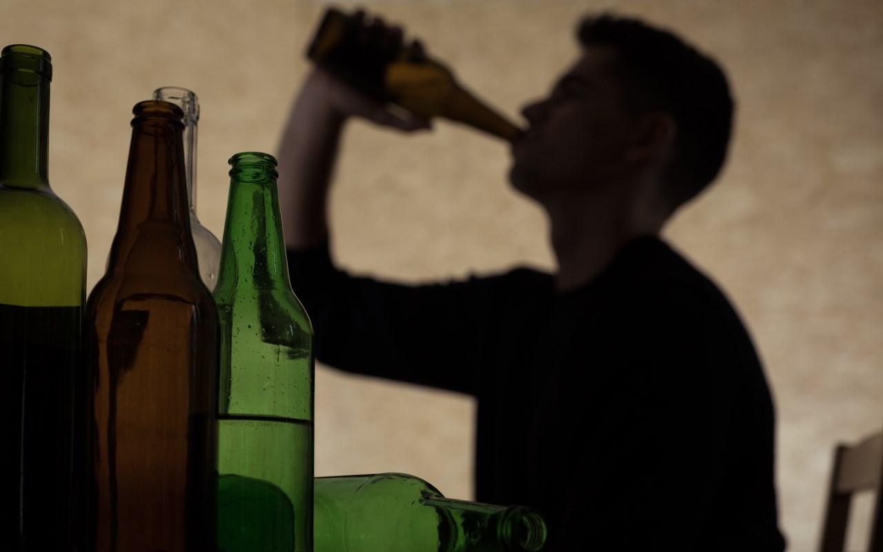 ALLA GUIDA CON UN TASSO ALCOLEMICO MOLTO ALTO