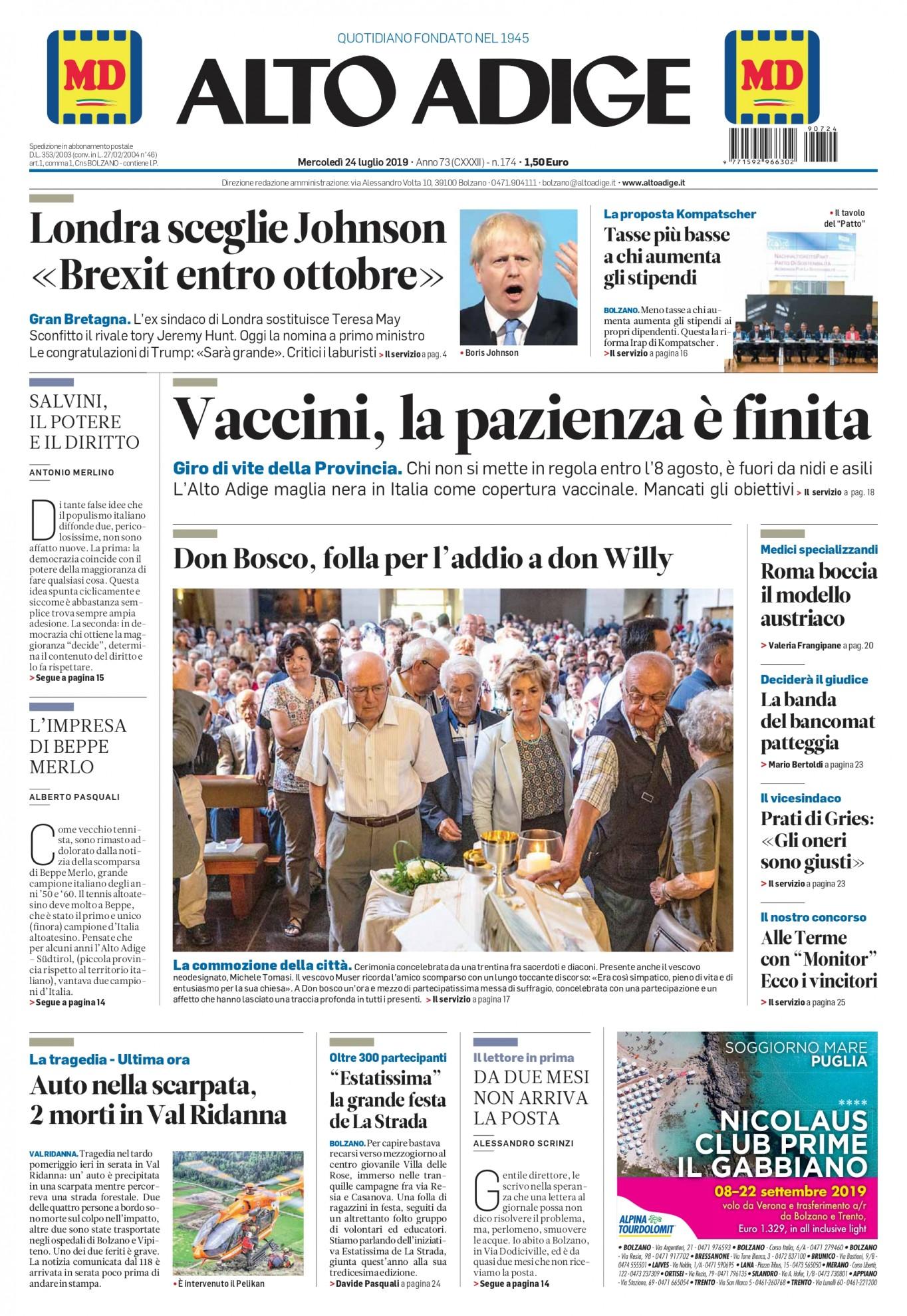 Alto Adige-24.07.2019-01_page-0001
