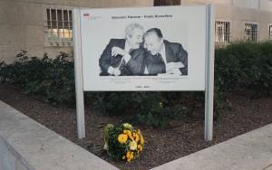 Commemorazione Borsellino 4