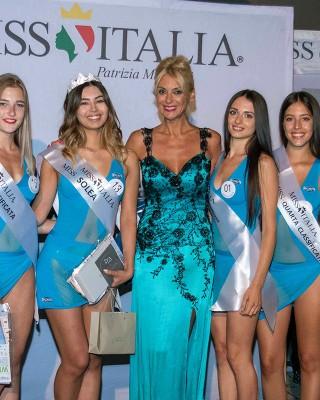 Miss Solea 1