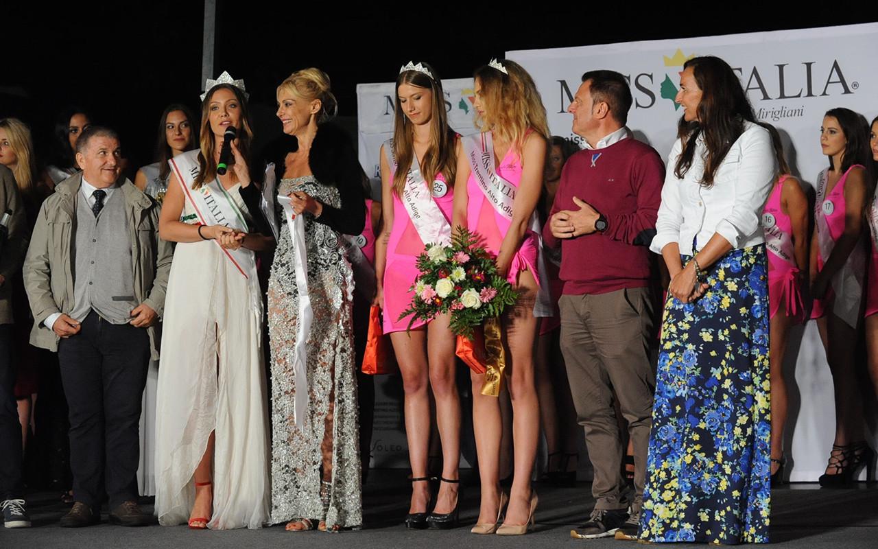 Miss Italia Brixen 2018 2