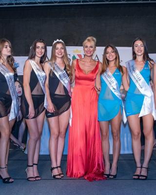 Miss Trentino Alto Adige Finale Bressanone 2019 – 1