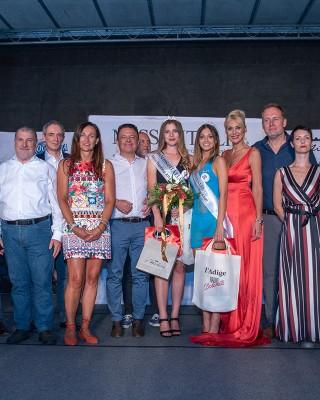 Miss Trentino Alto Adige Finale Bressanone 2019 – 2
