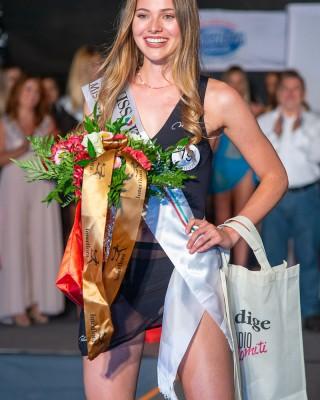 Miss Trentino Alto Adige Finale Bressanone 2019 – 4