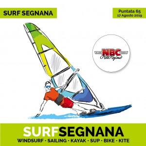 Surf Segnana Puntata 65