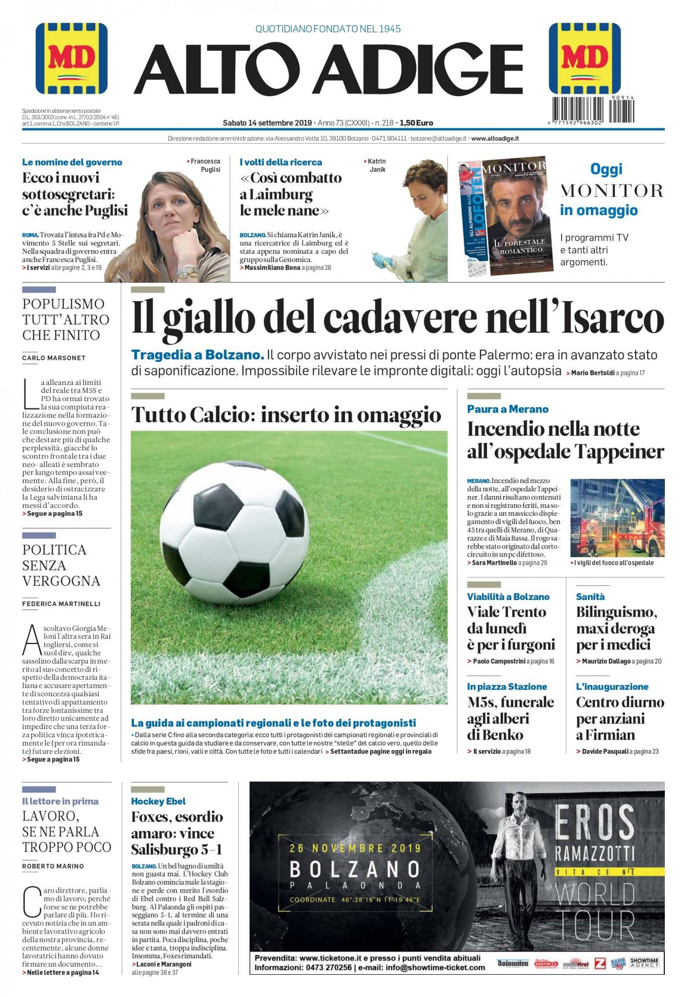 Alto Adige-14.09.2019-01_page-0001