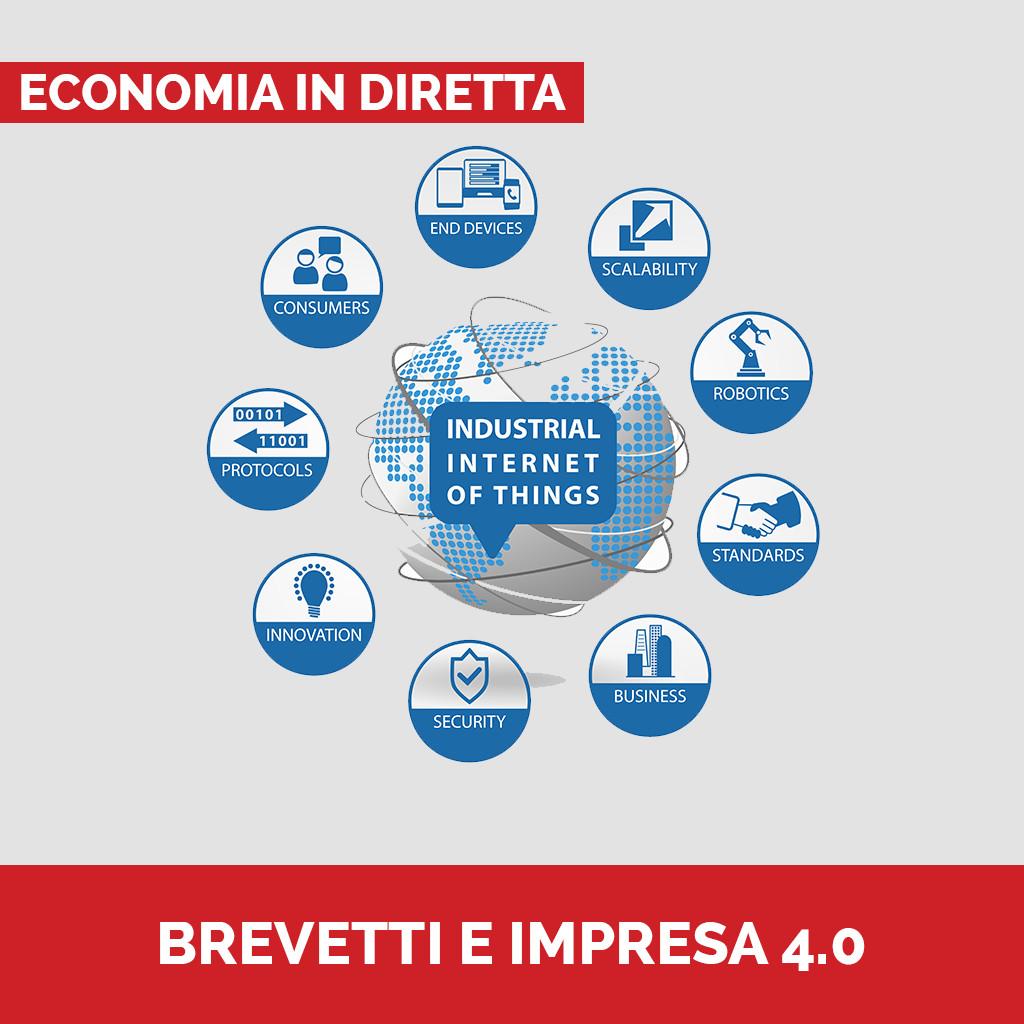 Podcast Economia in diretta 2019 2020 Puntata 1