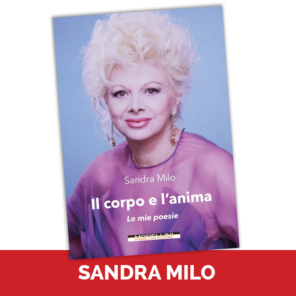 Podcast Sandra Milo