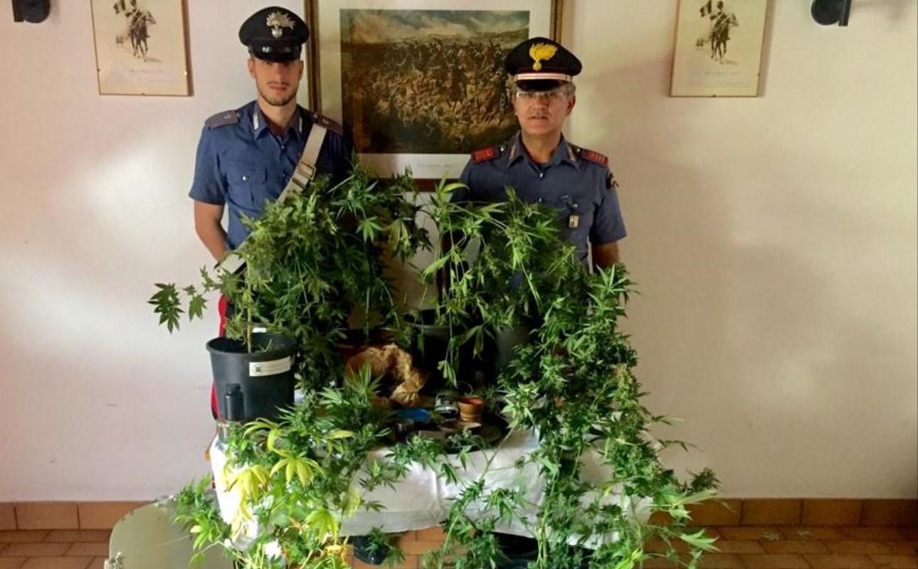 Seq. droga CC Sluderno 11.09.2019