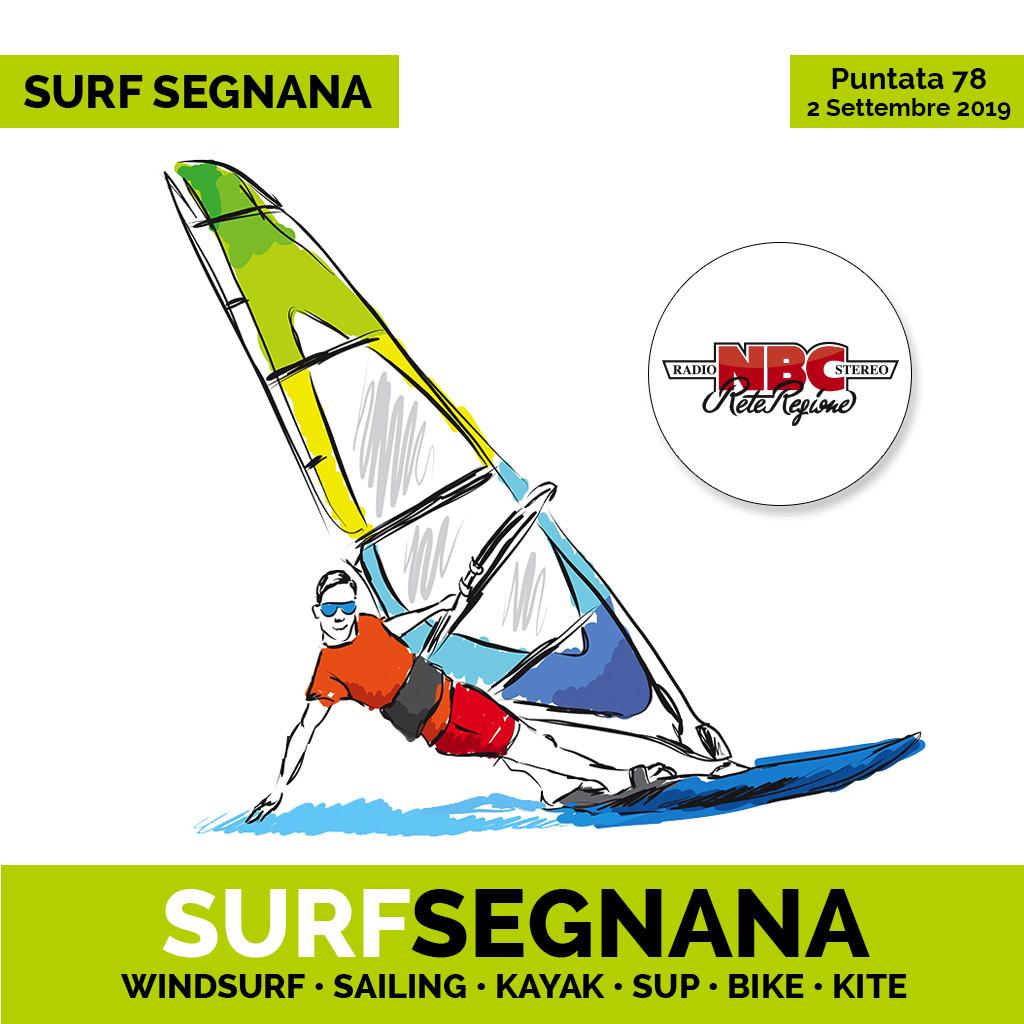 Surf Segnana Puntata 78