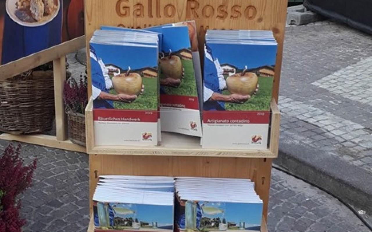 GALLOROSSO
