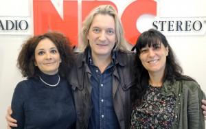MILUTIN DAPCEVIC E SANDRA ZOCCOLAN