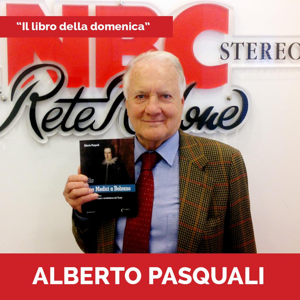 Podcast Alberto Pasquali