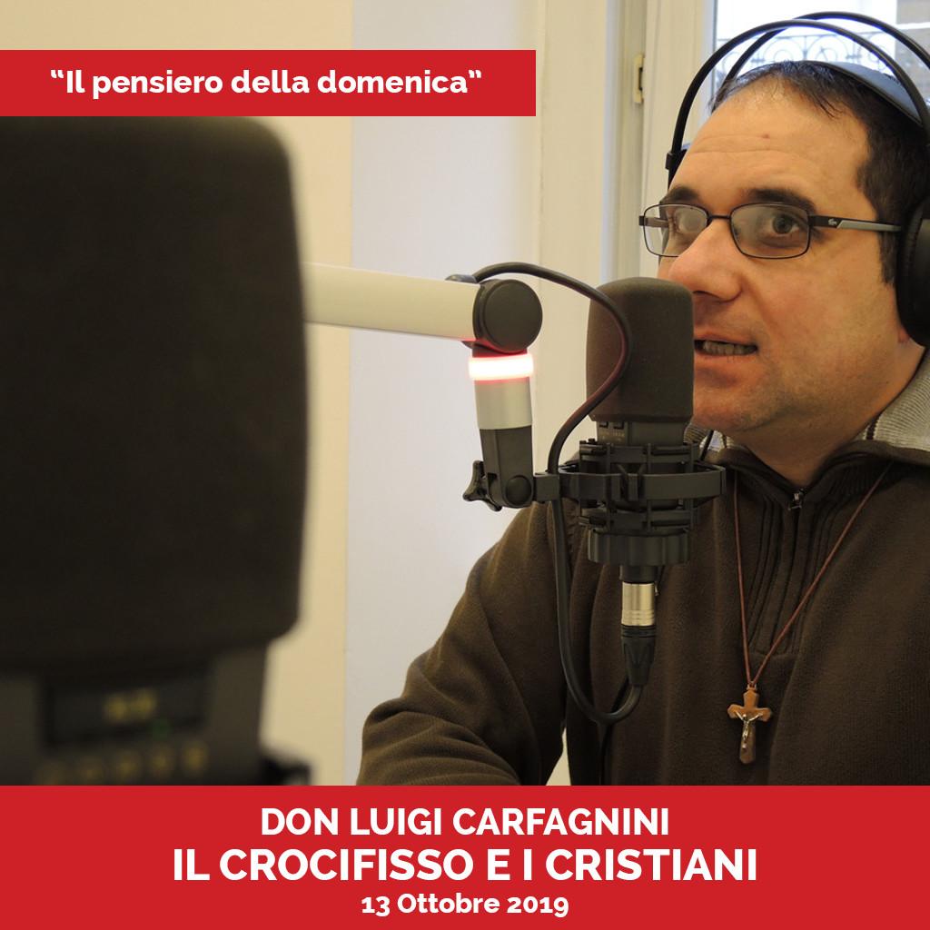 Podcast Il pensiero della domenica 13 ottobre 20919