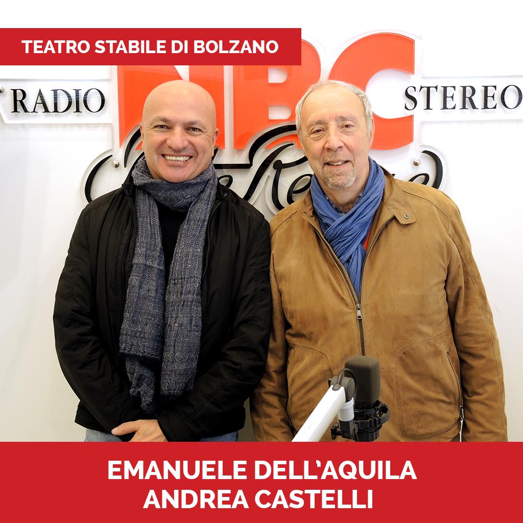 Podcast Sipario
