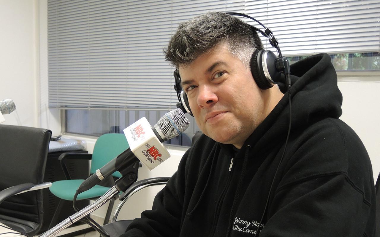 Fabio De Santi