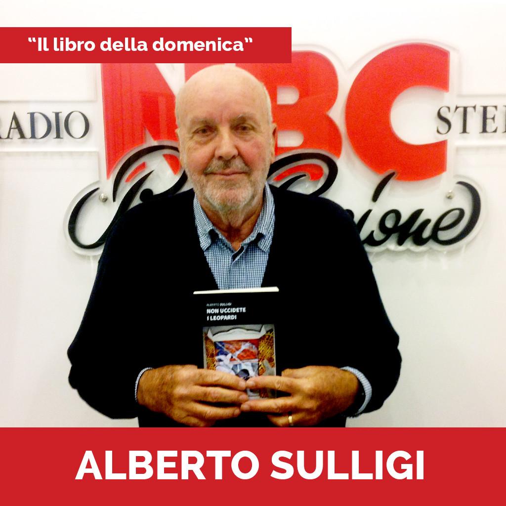 Podcast Alberto Sulligi