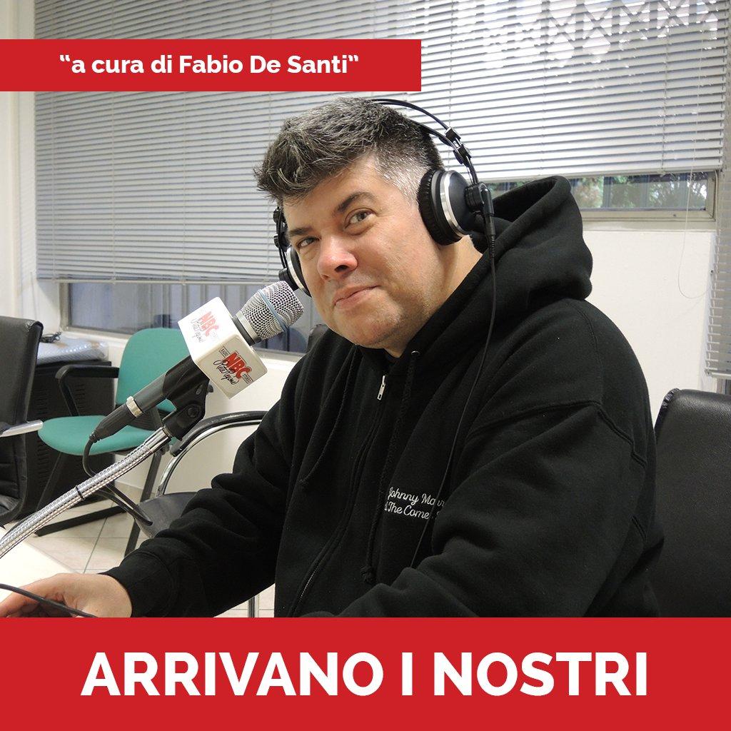 Podcast Arrivano i Nostri