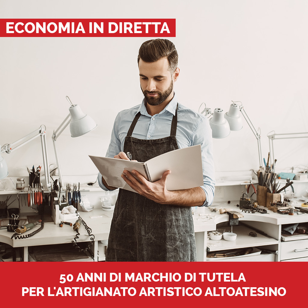 Podcast Economia in diretta