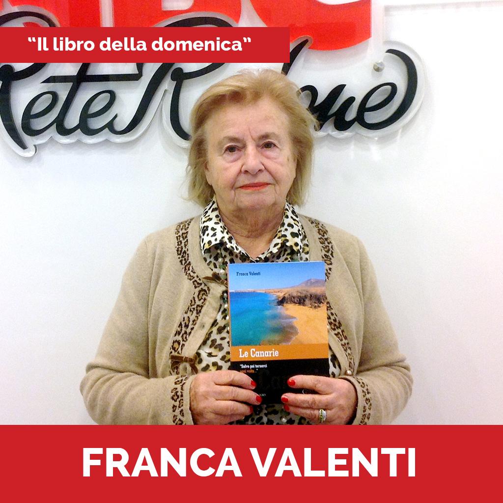 Podcast Franca valenti
