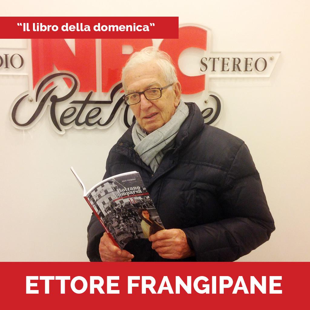 Podcast Frangipane