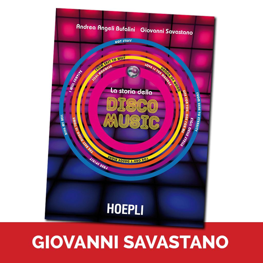 Podcast Savastano