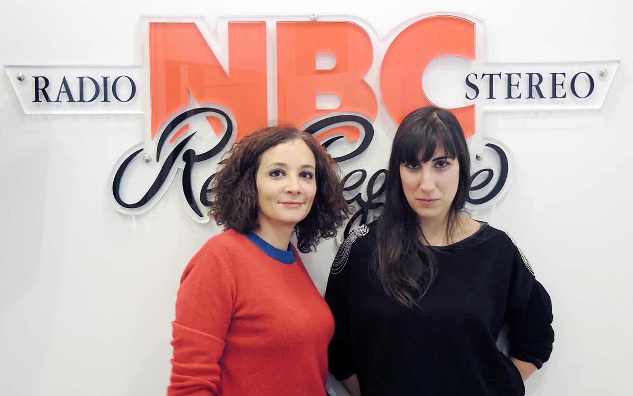 Barbara gambino Elana Gigliotti