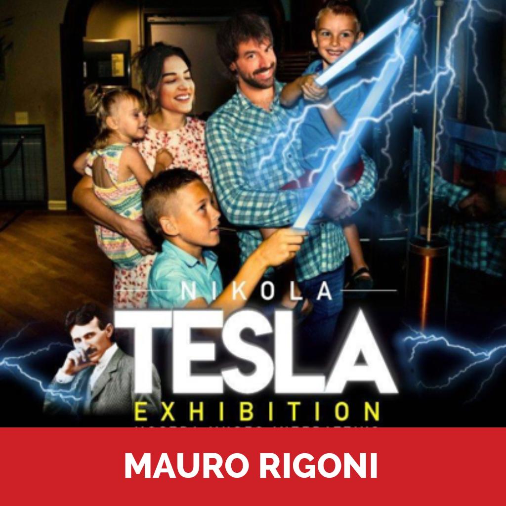 Mauro Rigoni Podcast - Ospiti