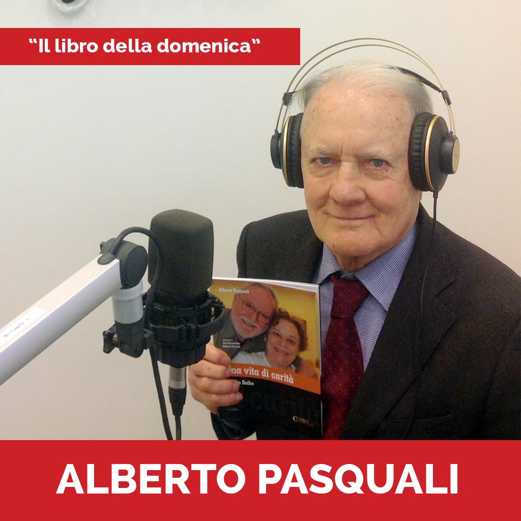 Alberto Paquali Podcast - Il Libro della Domenica