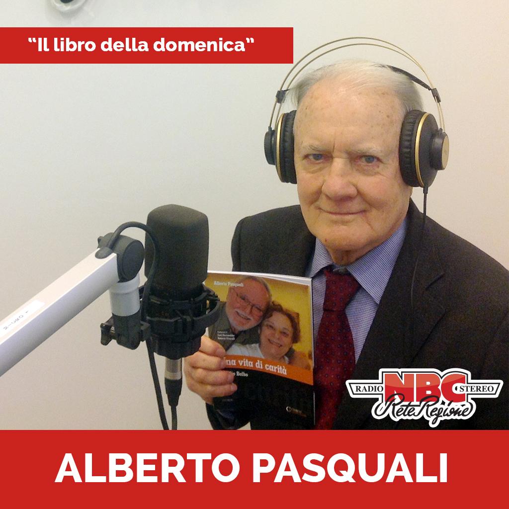 Alberto Pasquali Podcast - Il Libro della Domenica