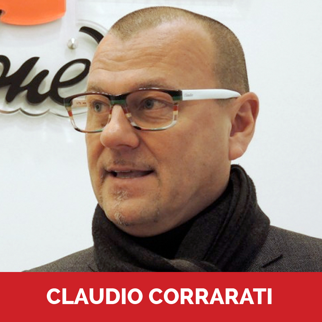 corrarati podcast