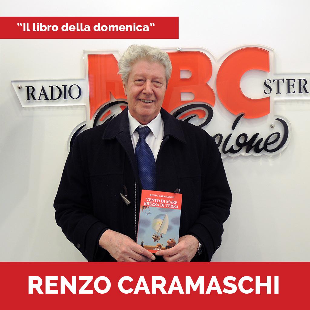 renzo caramaschi Podcast - Il Libro della Domenica