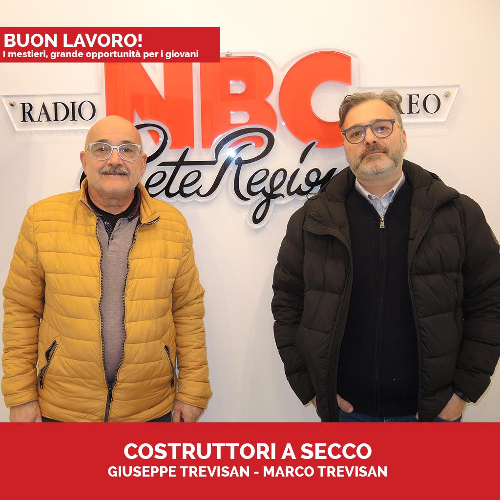 Costruttori a Secco Podcast - Buon Lavoro CNA