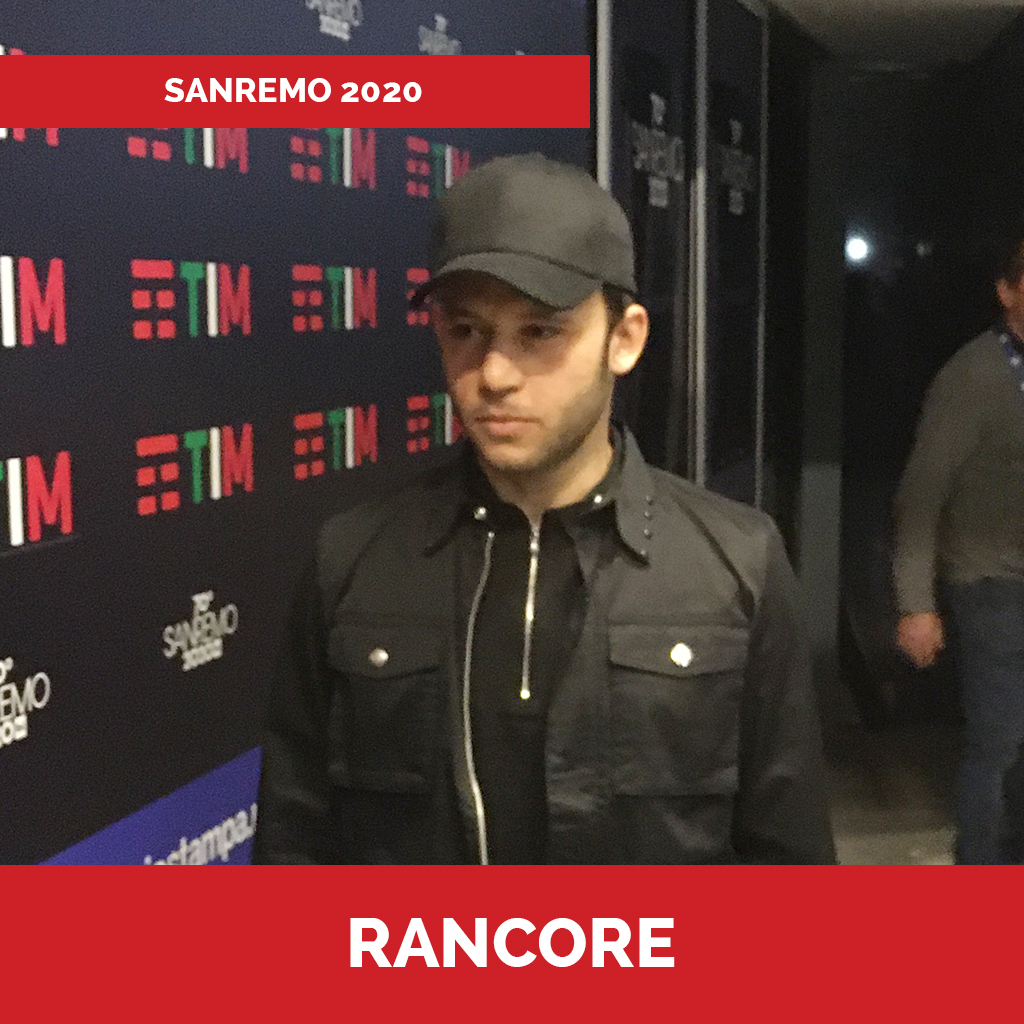 Rancore Podcast - Sanremo 2020