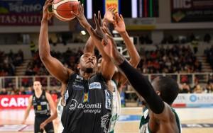 foto Daniele Montigiani - Aquila Basket Trento