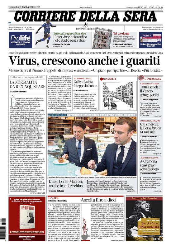 corriere 28.02.2020