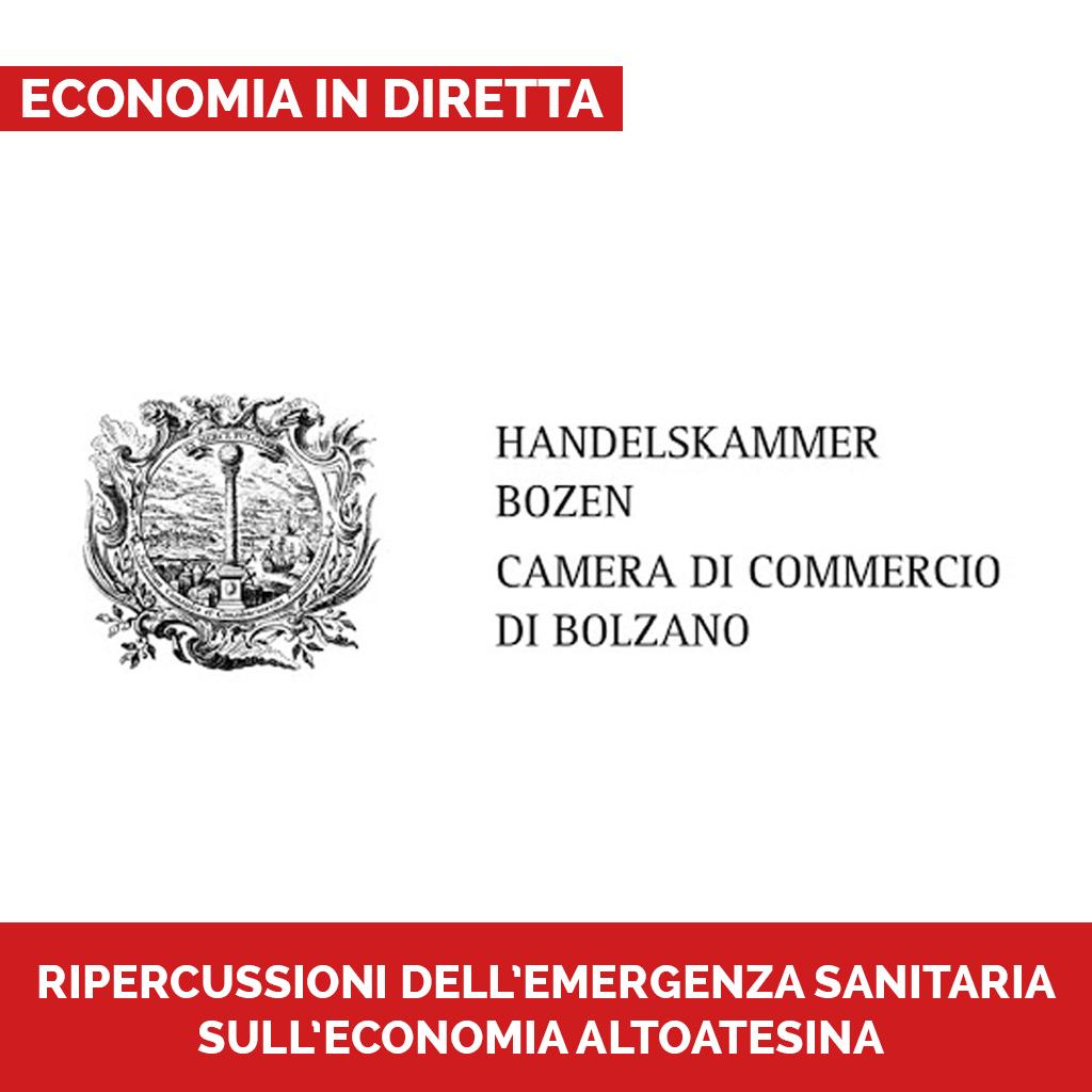 20200318 Podcast - Economia in diretta