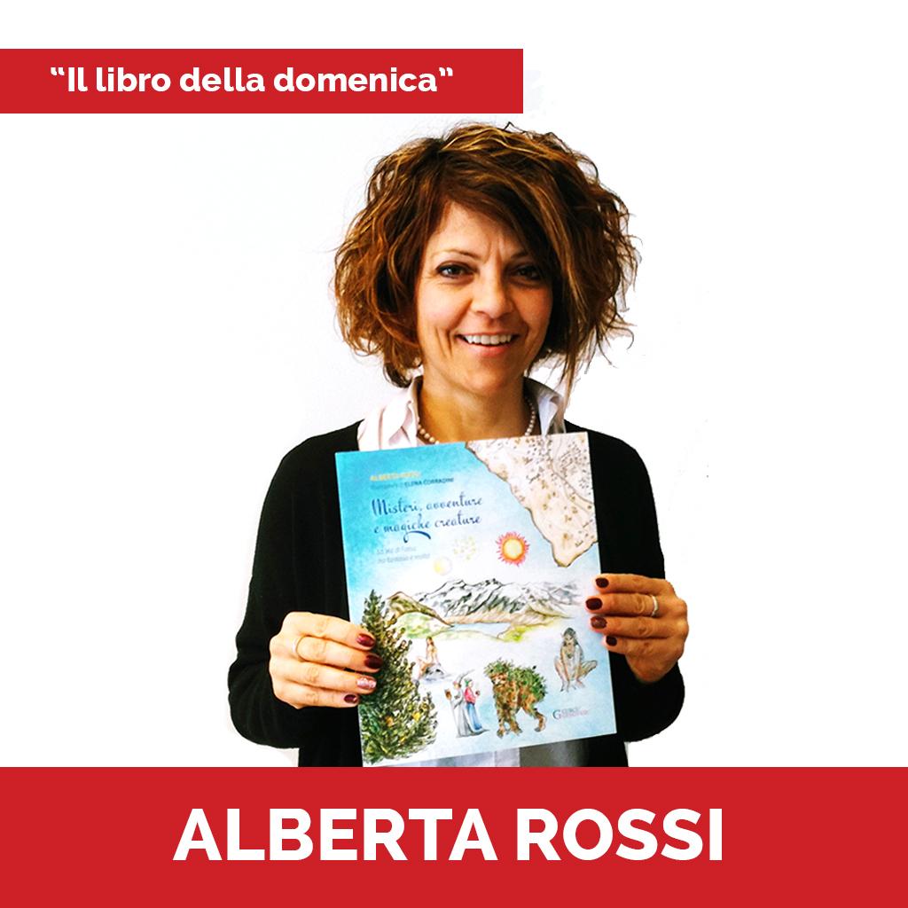 ALBERTA ROSSI 2- Il Libro della Domenica