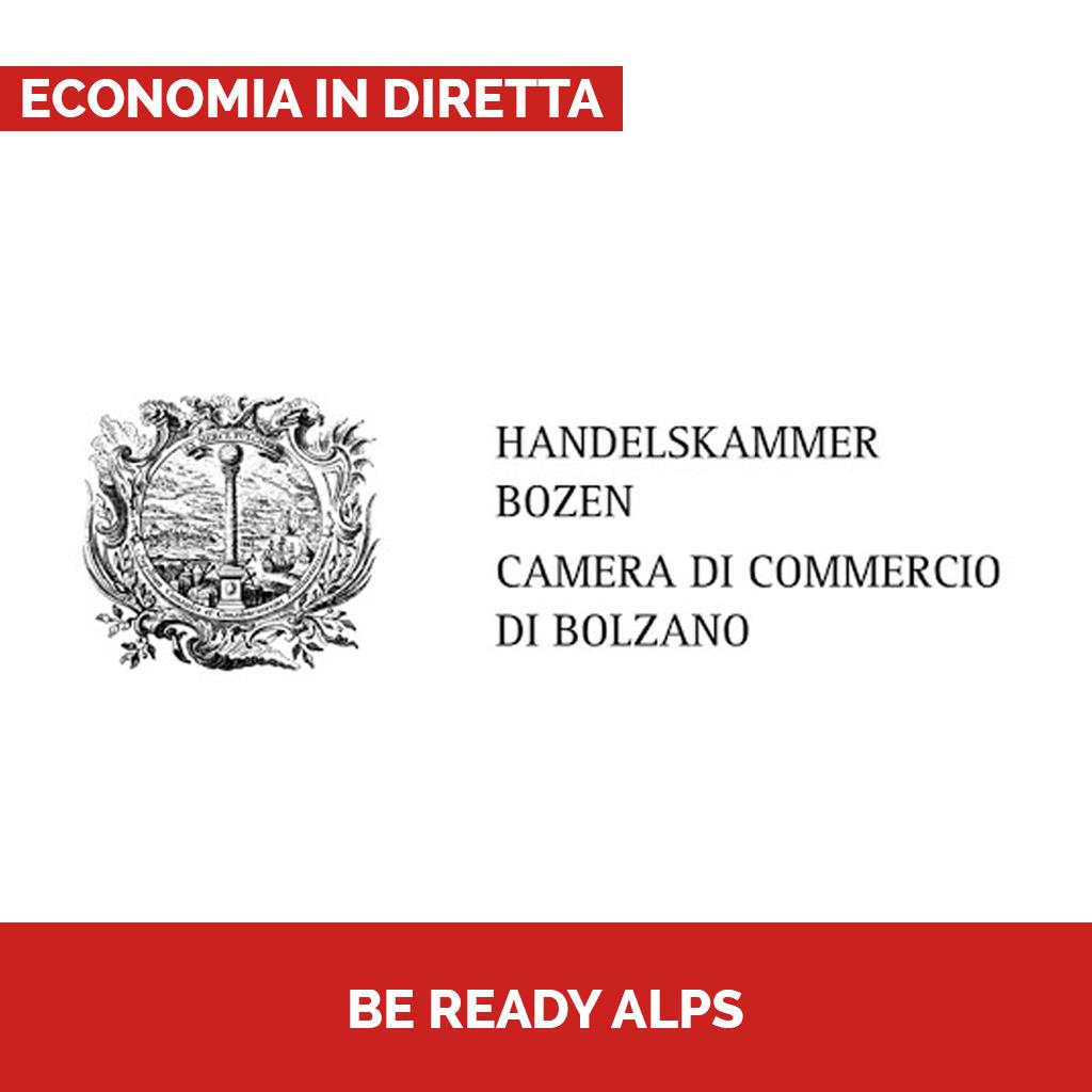 Be Ready Podcast - Economia in diretta