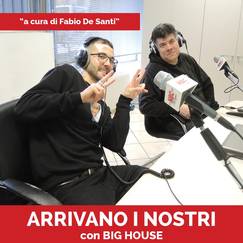 Big House Podcast - Arrivano I Nostri