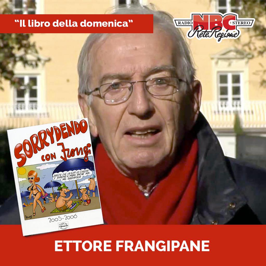 Ettore Frangipane Podcast - Il Libro della Domenica